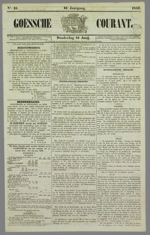 Goessche Courant 1859-06-16