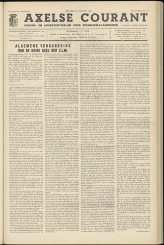 Axelsche Courant 1965-03-06