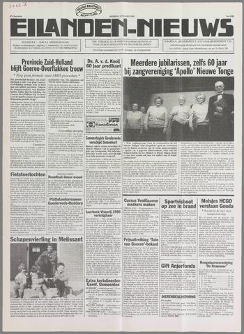 Eilanden-nieuws. Christelijk streekblad op gereformeerde grondslag 1995-03-14