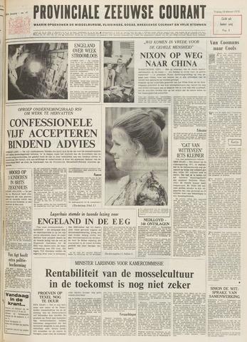 Provinciale Zeeuwse Courant 1972-02-18
