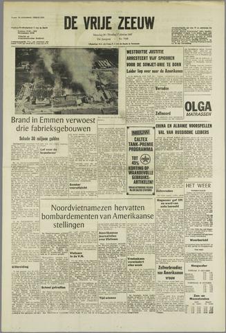 de Vrije Zeeuw 1967-10-16