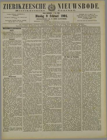 Zierikzeesche Nieuwsbode 1904-02-09
