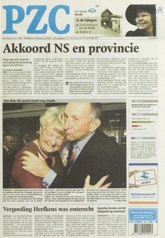 Provinciale Zeeuwse Courant 2008-01-26