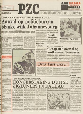 Provinciale Zeeuwse Courant 1980-04-05