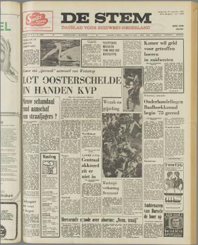 de Stem 1974-11-20