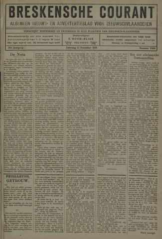 Breskensche Courant 1919-12-13