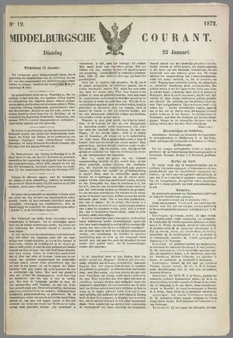 Middelburgsche Courant 1872-01-23