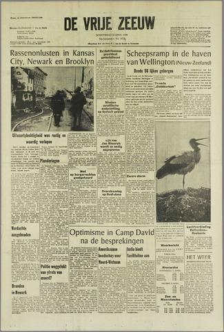 de Vrije Zeeuw 1968-04-11