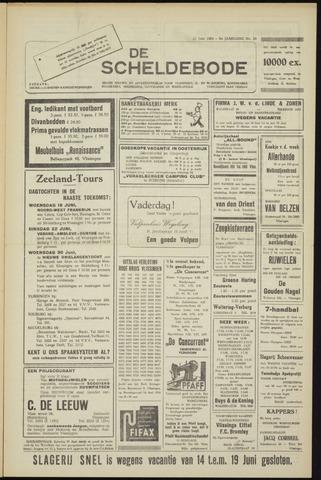 Scheldebode 1954-06-11