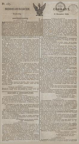 Middelburgsche Courant 1829-12-31