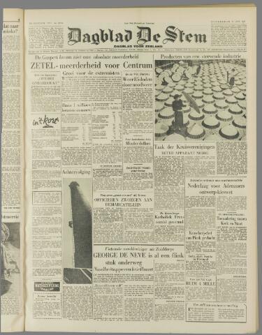 de Stem 1953-06-11