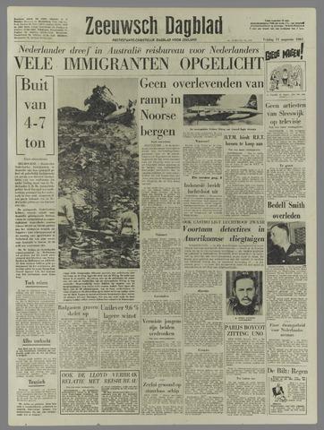 Zeeuwsch Dagblad 1961-08-11