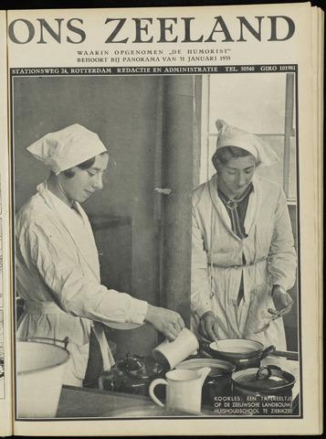 Ons Zeeland / Zeeuwsche editie 1935-01-31