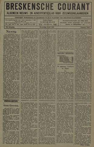 Breskensche Courant 1925-07-08