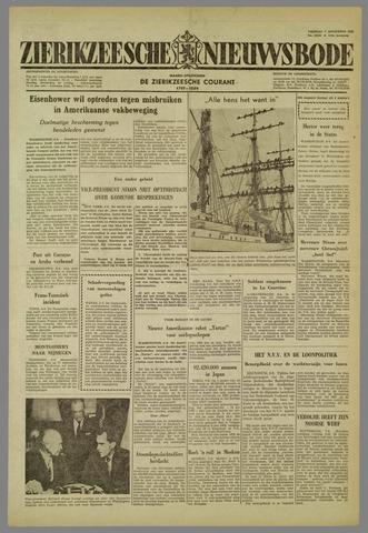 Zierikzeesche Nieuwsbode 1959-08-07