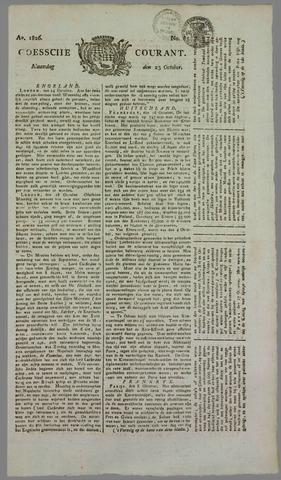 Goessche Courant 1826-10-23