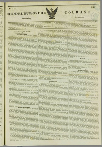 Middelburgsche Courant 1846-09-17