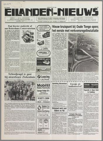 Eilanden-nieuws. Christelijk streekblad op gereformeerde grondslag 1989-06-30