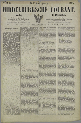 Middelburgsche Courant 1882-12-15