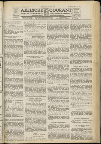 Axelsche Courant 1948-05-12