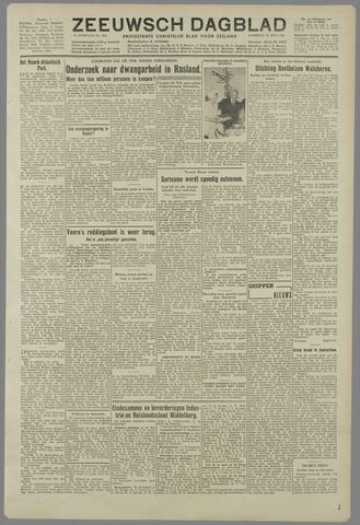 Zeeuwsch Dagblad 1949-07-23
