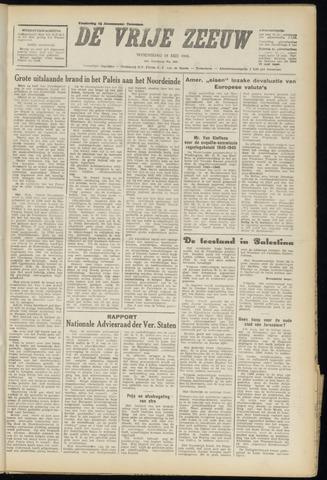 de Vrije Zeeuw 1948-05-19