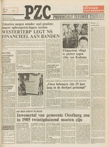 Provinciale Zeeuwse Courant 1976-03-24