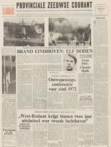 Provinciale Zeeuwse Courant 1971-09-29
