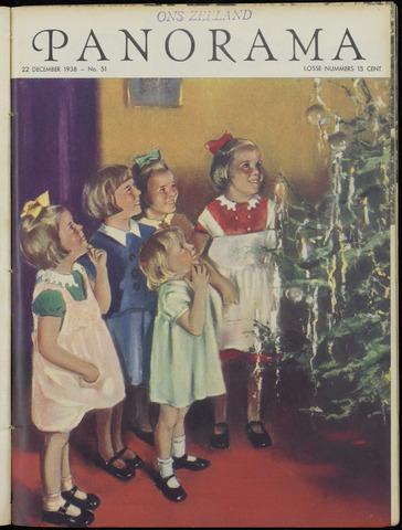 Ons Zeeland / Zeeuwsche editie 1938-12-22