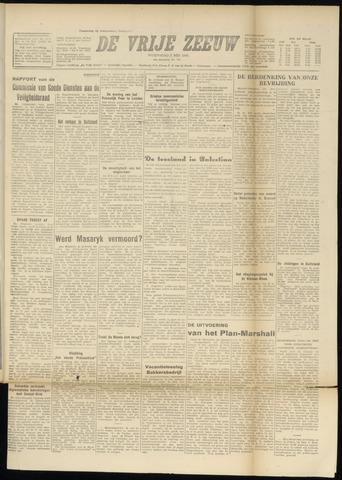 de Vrije Zeeuw 1948-05-05