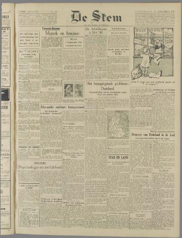 de Stem 1947-11-15