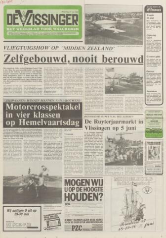 de Vlissinger 1987-05-27