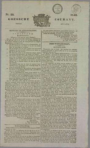 Goessche Courant 1840-07-03