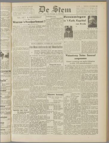 de Stem 1945-10-12
