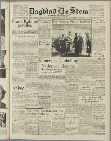 de Stem 1957-05-22