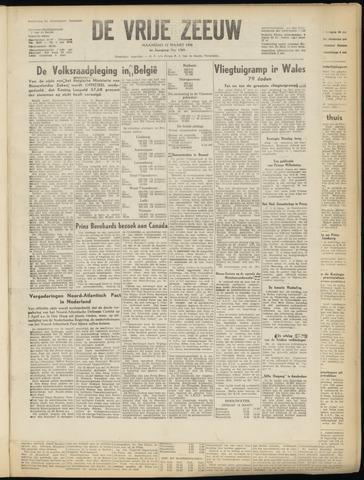 de Vrije Zeeuw 1950-03-13