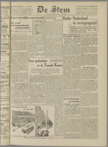 de Stem 1946-01-19
