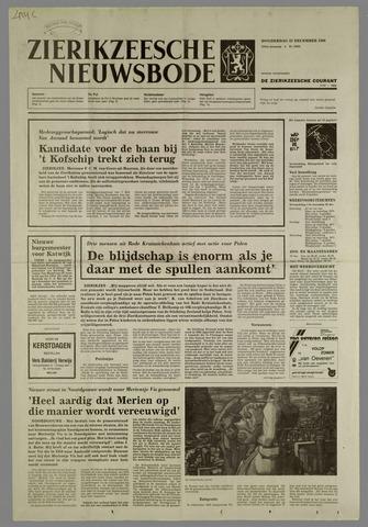 Zierikzeesche Nieuwsbode 1988-12-22