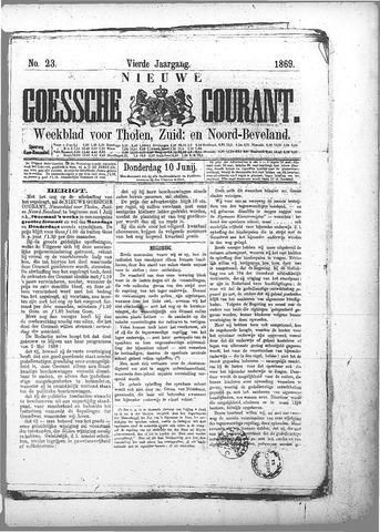 Nieuwe Goessche Courant 1869-06-10