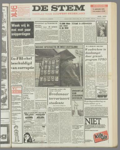 de Stem 1978-01-11