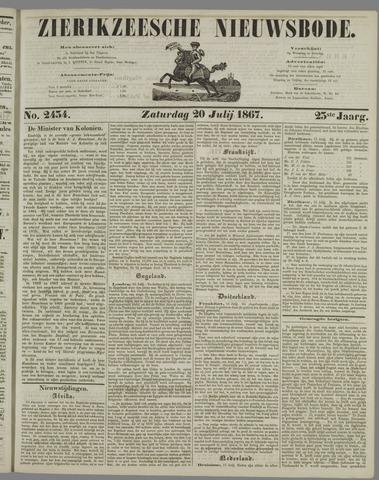 Zierikzeesche Nieuwsbode 1867-07-20