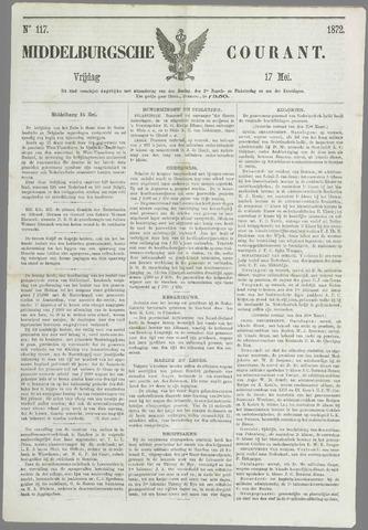 Middelburgsche Courant 1872-05-17
