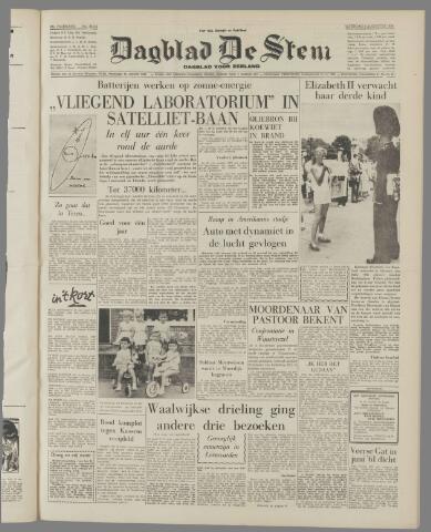 de Stem 1959-08-08