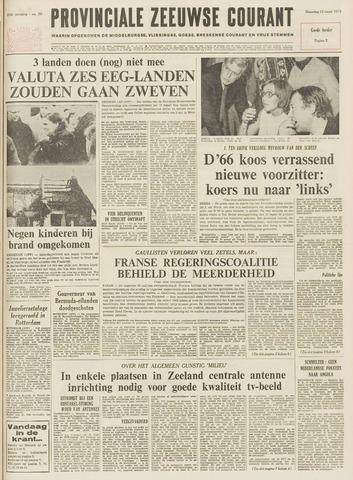 Provinciale Zeeuwse Courant 1973-03-12