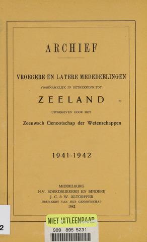 Archief 1942-01-01