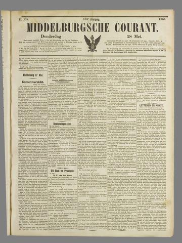 Middelburgsche Courant 1908-05-28