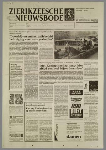 Zierikzeesche Nieuwsbode 1988-02-11