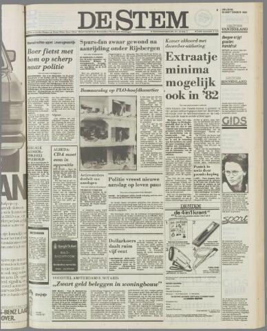 de Stem 1981-09-18