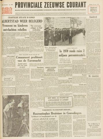 Provinciale Zeeuwse Courant 1964-06-19
