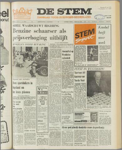 de Stem 1974-05-27
